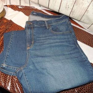 Old Navy 16 Short jeans almost new